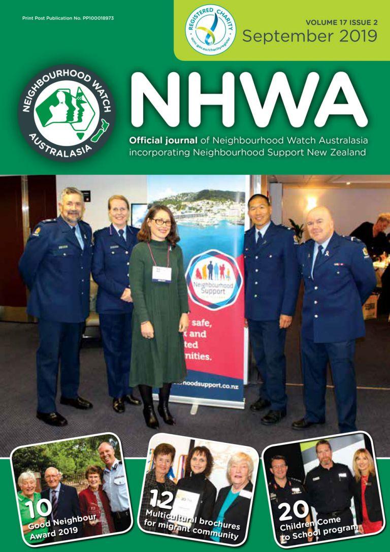 NHWA Journal