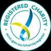 Registered Charity Logo