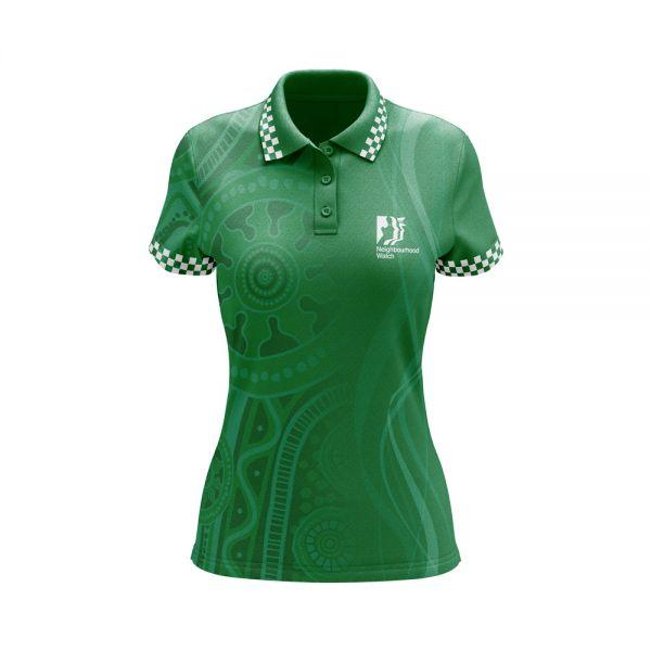 Women-Polo-Front