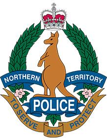 Northern Territory Police Logo