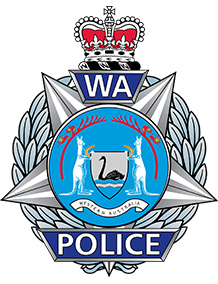 Western Australia Police Logo