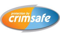 Crimsafe Logo